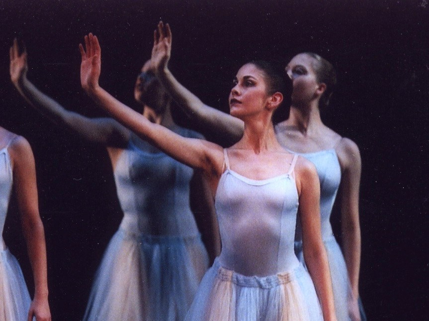Carrie ballet