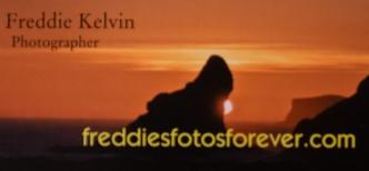 Freddie Kelvin